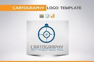 Cartography  Logotype