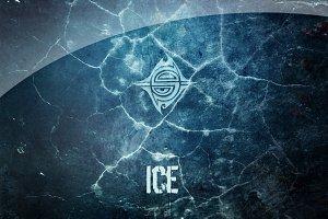 10 Textures - Ice