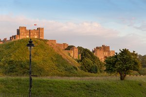 Dover Castle Kent UK