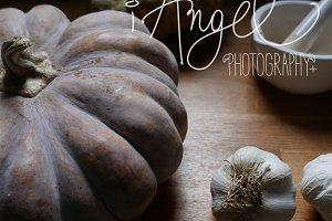 Stock photo bundle Boho Halloween 3