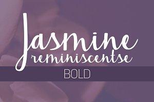 Jasmine Reminiscentse Bold