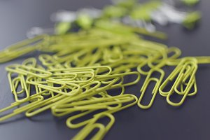 Paper clips 3