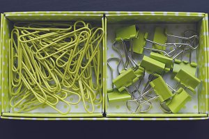 Paper clips 2