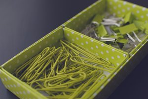 Paper clips 1