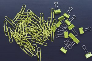Paper clips 4