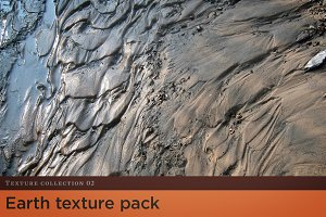 Earth Texture Pack