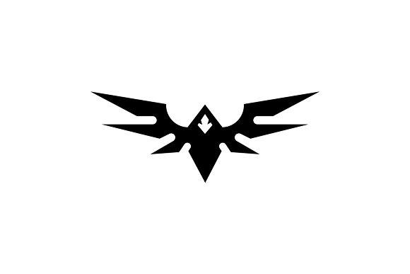 Dark Bird Logo