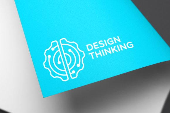 Design Thinking logo