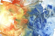 Watercolor Texture Pack - 2