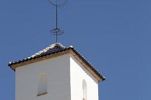Ermita de San Pascual en Orito