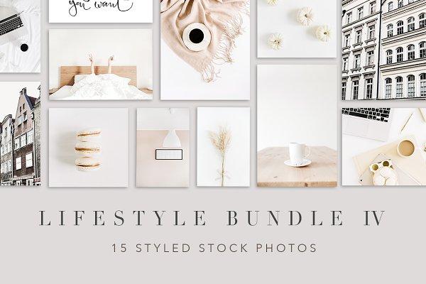 Lifestyle Bundle 4