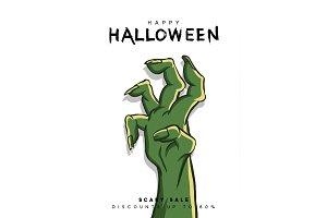 Celebration Happy Halloween.