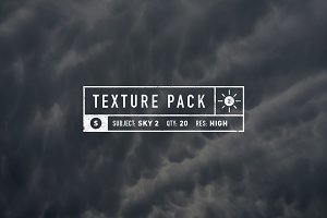 Texture Pack - Sky 2