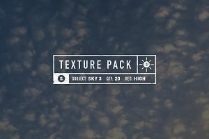 Texture Pack - Sky 3
