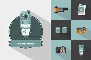 Dr. Polaroid
