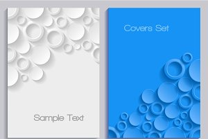 Covers design set