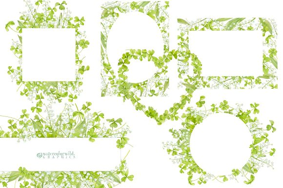 Delicate&Playful-for wedding suites in Illustrations - product preview 7