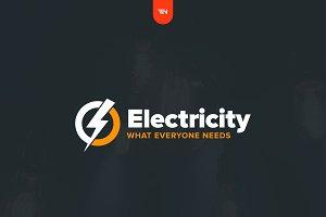 Electricity Logo