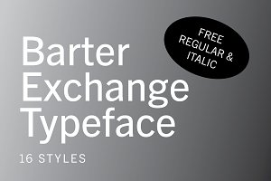Barter Exchange