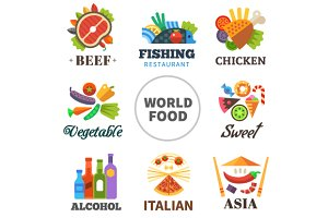 World of food