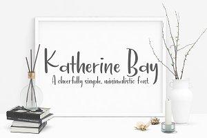 Katherine Bay