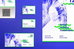 Print Pack | Bridal Makeup