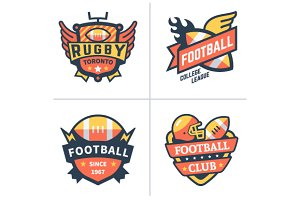 Football and rugby