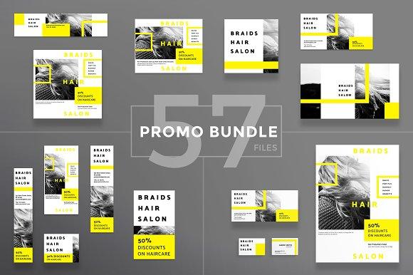 Promo Bundle | Braids Hair Salon