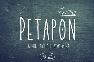 Petapon + BONUS