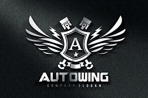Auto Wing