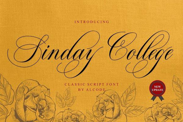 Sinday College