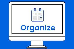 Personal Organizer