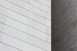 Abstract facade II