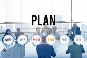 Plan Problem Solving