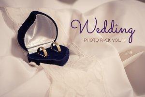 Wedding Photo Pack vol. 2.