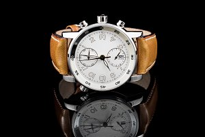 Set of Swiss Watches