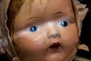 Doll Face 170682