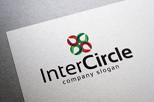 Inter Circle Logo