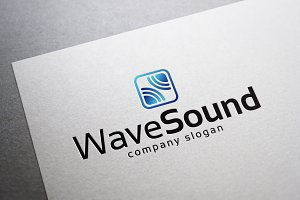 Wave Sound Logo