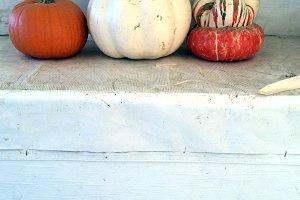 3 Pumpkins Halloween