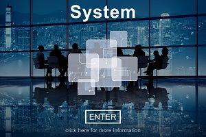System Progress Production