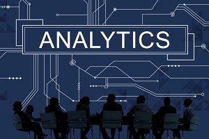 Analytics Analyze Data