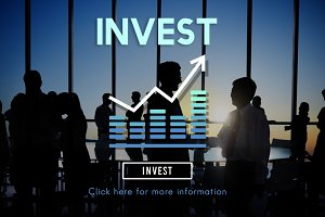 Invest Investment Financial Income