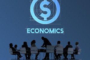 Economics Finance Money
