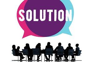 Solution Solving