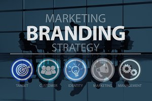 Brand Branding Marketing