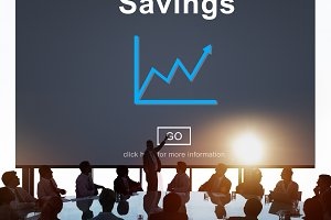 Savings Budget Assets Finance