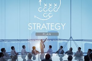 Strategy Planning Process Tactics