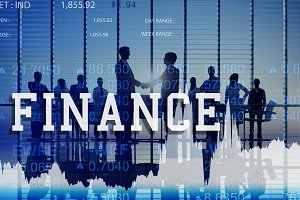 Finance Currency Banking Market