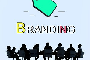 Branding Tag Copyright